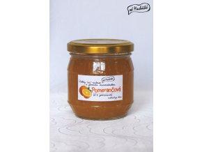 Marmeláda Pomerančová 200 g Od Macháčků