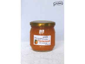 Marmeláda Mandarinková
