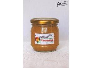 Marmeláda BEZ CUKRU Pomerančová
