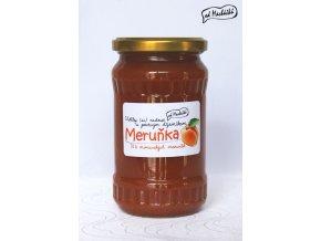 Džem Meruňkový 400 g Od Macháčků