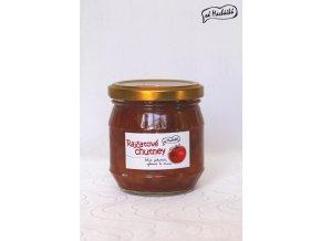 Chutney Rajčatové 200 g Od Macháčků