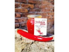 Chilliáda jemná 155 g Od Macháčků