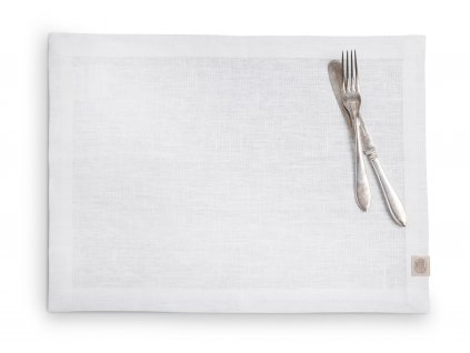 Lovely Linen prostírání 37x50 OFF-WHITE SINGLE