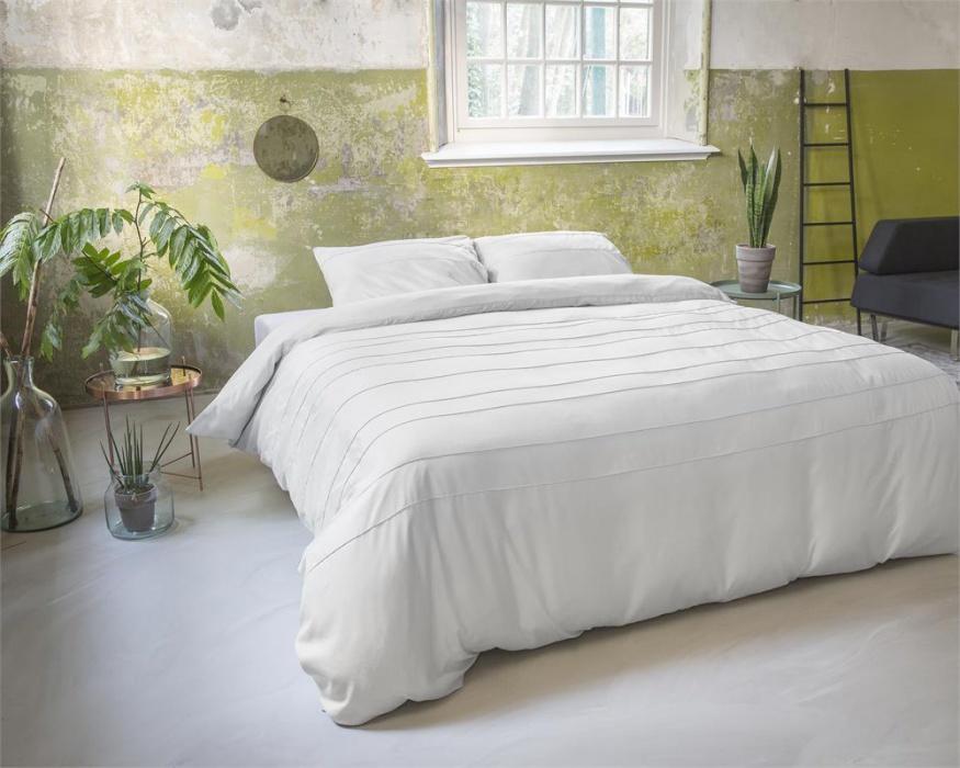 Kúzlo zvané posteľná bielizeň - premeňte spálňu priebehu okamihu.