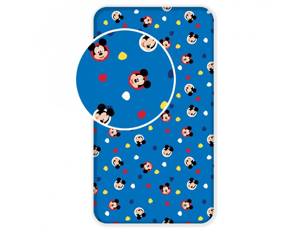Plachta Mickey 004 90x200x25 cm