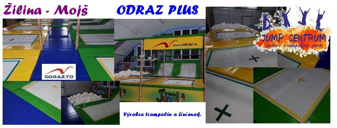 Jump Centrum Žilina Mojš