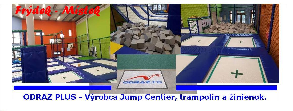 Jump Centrum 1