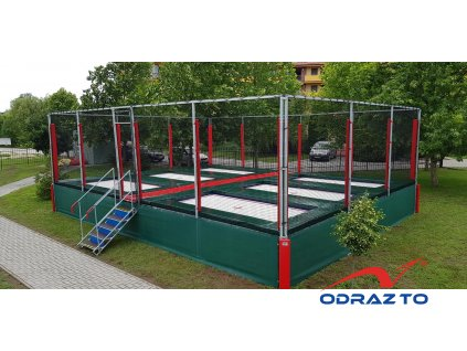 Wellness Patince trampolina 01