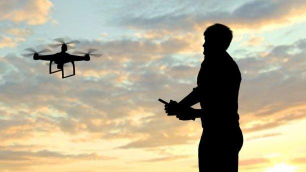 Správné odpovědi a otázky k výcviku pilota dronů a bezpilotních letounů