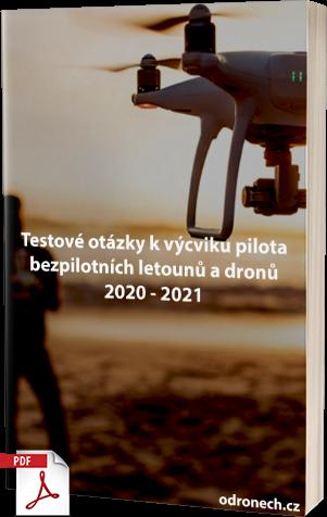 O Dronech