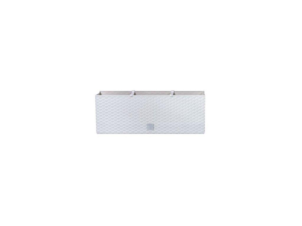 Hrantík RATO CASE 51,4 x 19 cm, biela