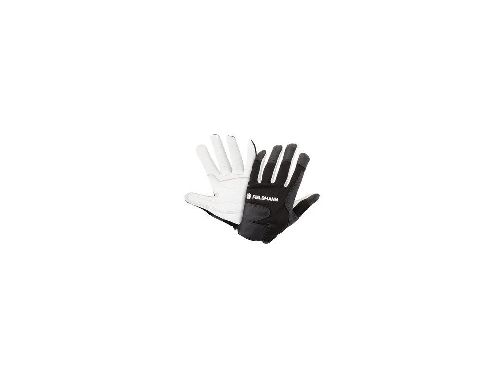 Pracovné rukavice FIELDMANN FZO 7010