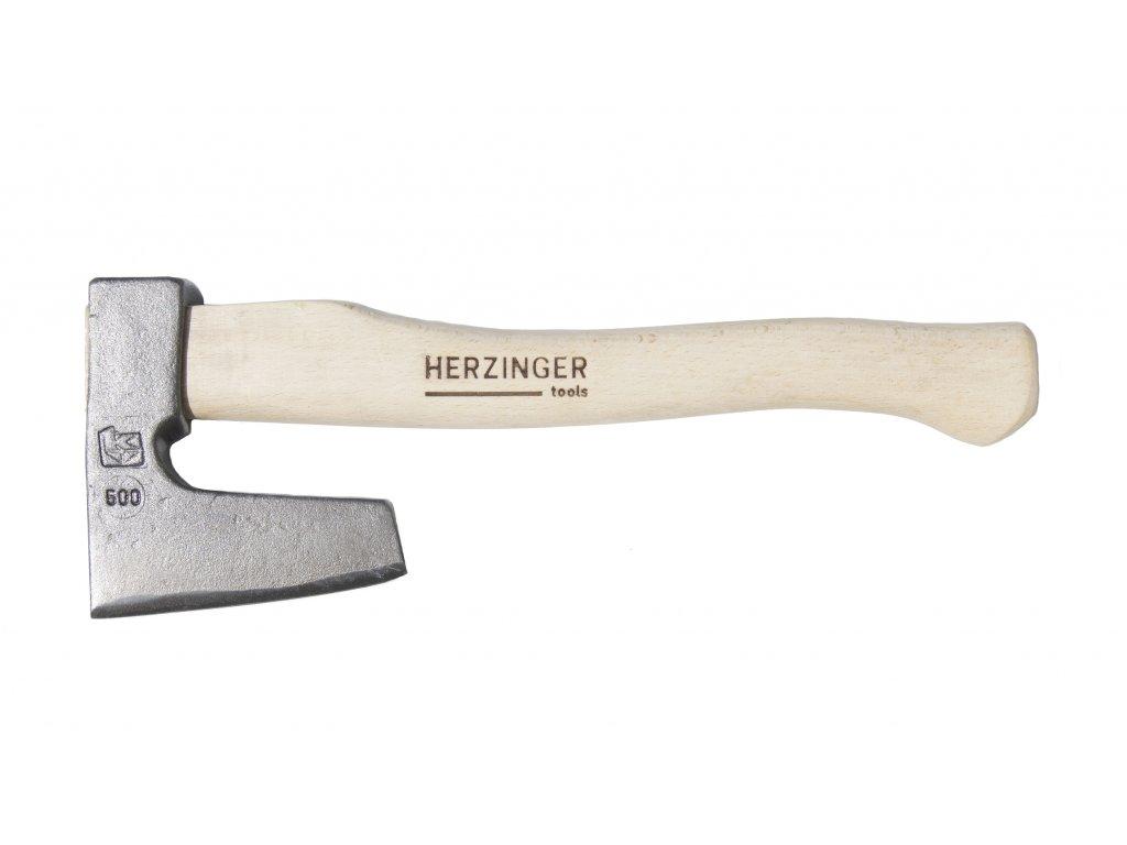 Záhradnícka sekera HERZINGER 500 g, násada 34 cm