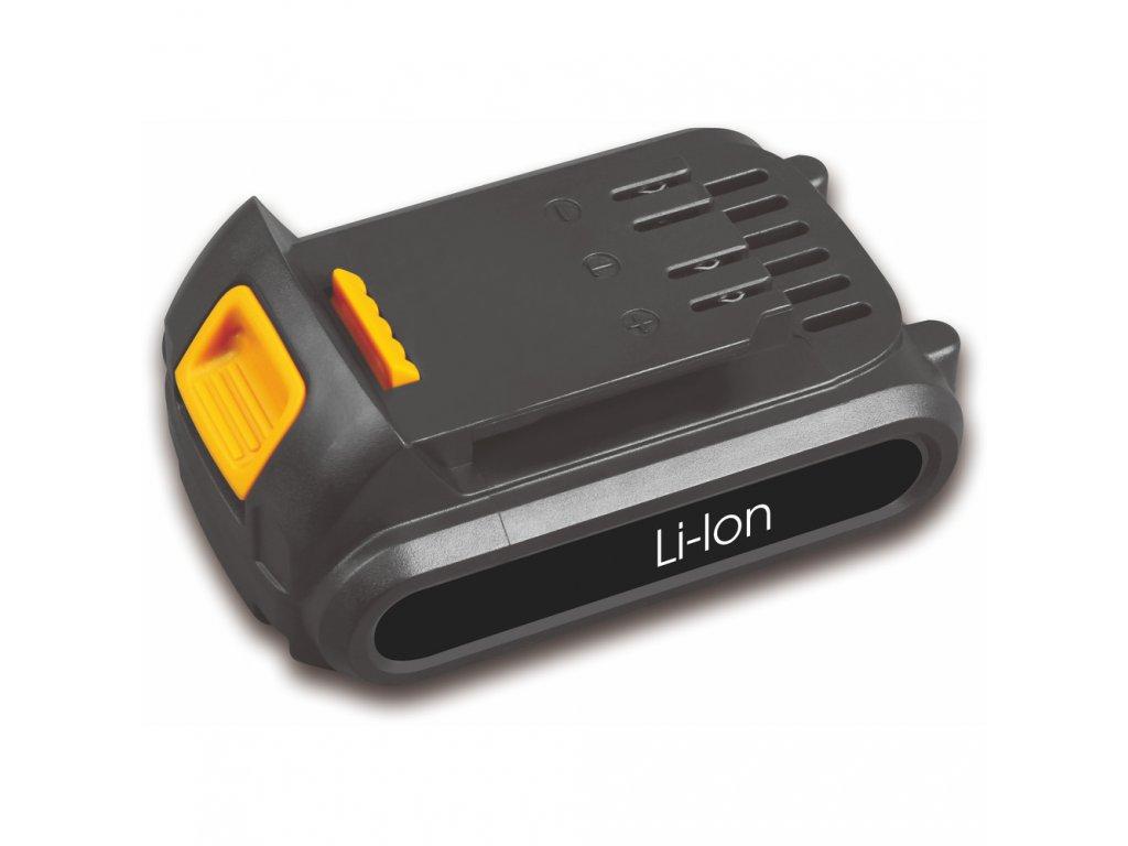 12 V Li-ion akumulátor pre FDV 10201-A FIELDMANN FDV 90201