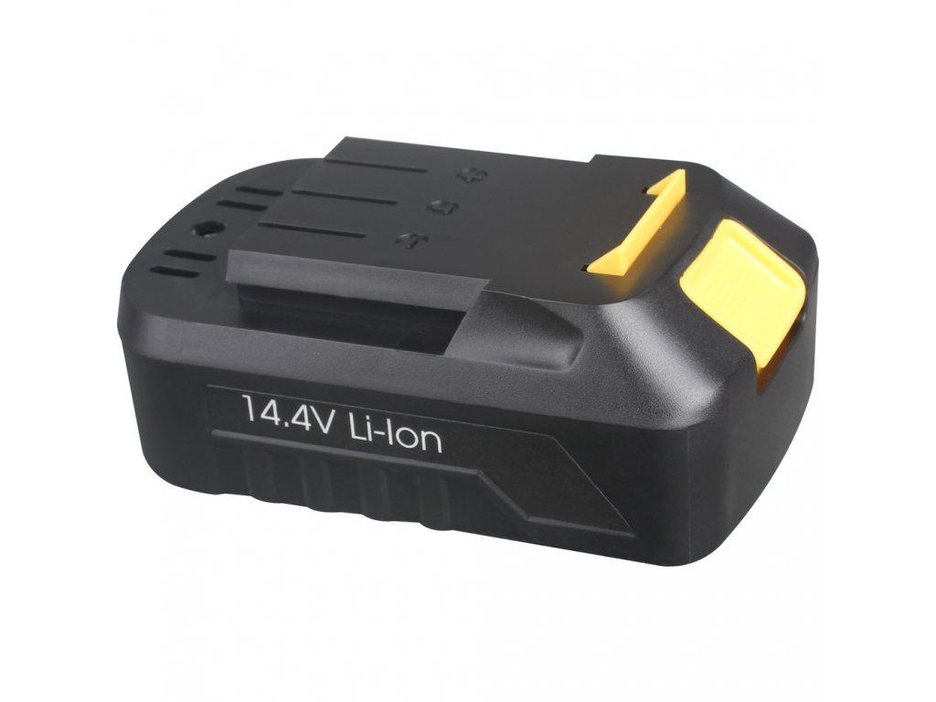 14,4 V Li-ion akumulátor pre FDV 1004-A FIELDMANN FDV 9010