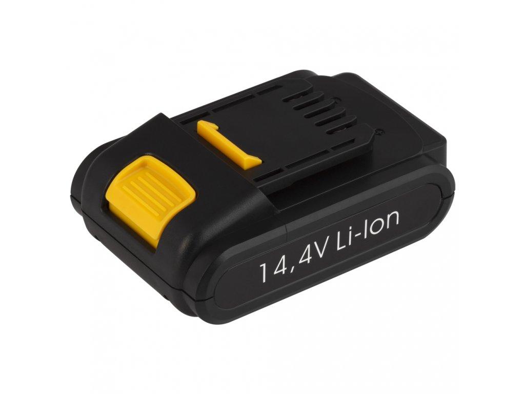 14,4 V Li-ion akumulátor pre FDV 10301-A FIELDMANN FDV 90301