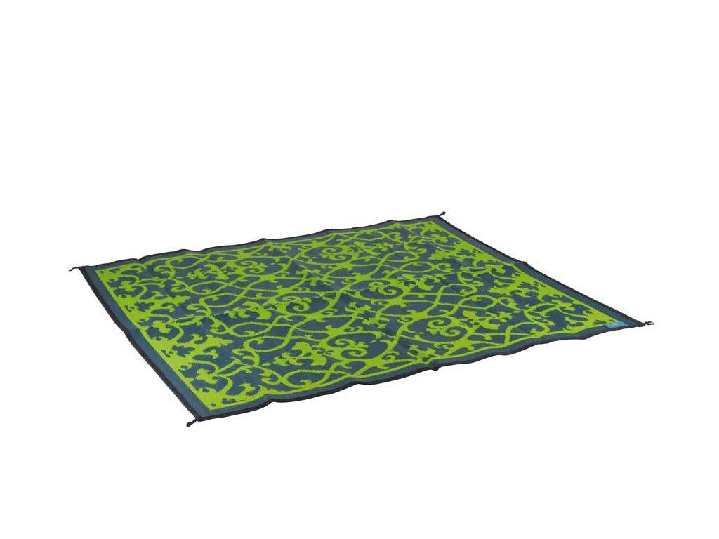 Kempingový koberec Bo-Camp CHILL MAT Grass, 2 x 2,7 m