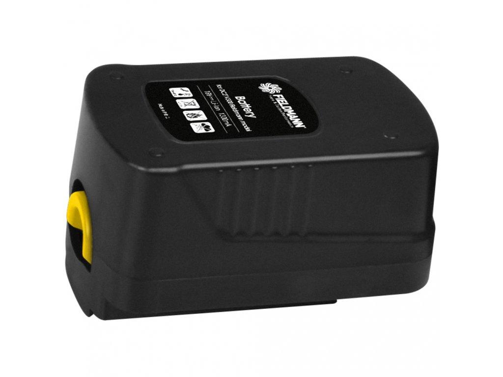Náhradná batéria 18 V pro FZS 1002-A FIELDMANN FZO 9002