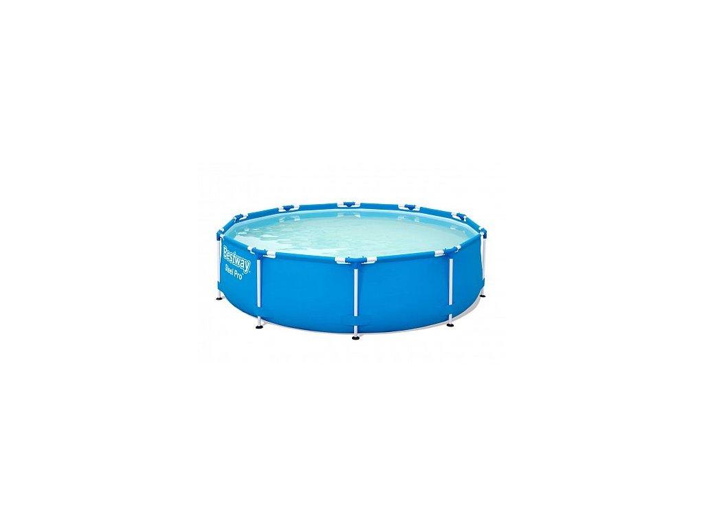 Bazén BESTWAY Steel Pro 3,05 x 0,76 m - 56677