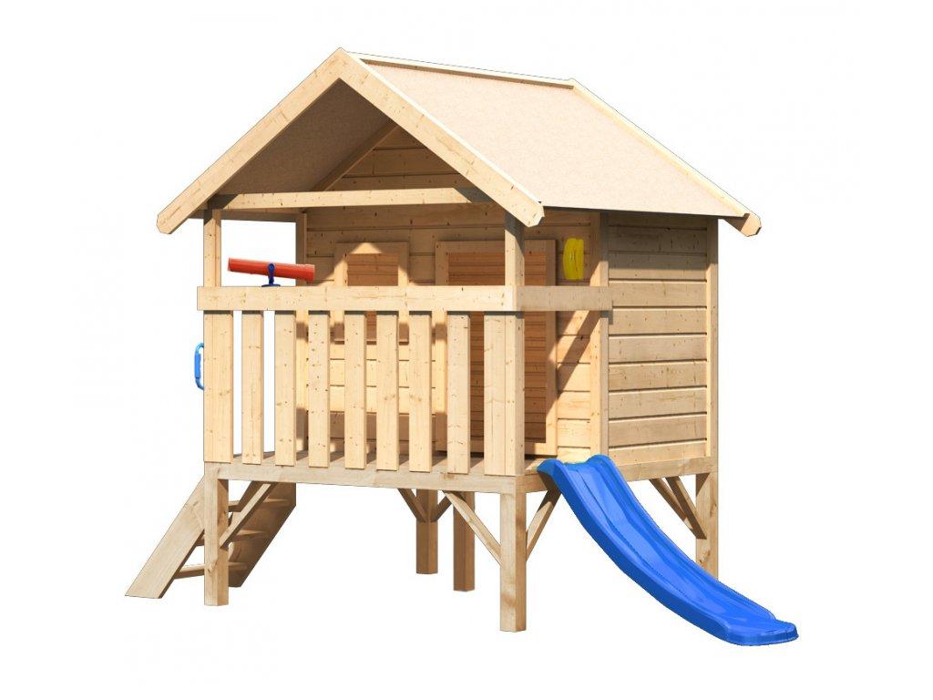 Detské ihrisko Karibu MINI 89334