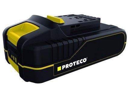 Akumulátor PROTECO 20V, 2000mAh