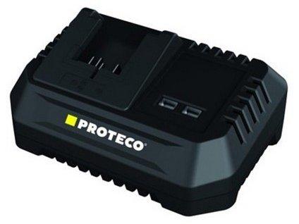 Nabíjačka PROTECO 14.4-20V, 4.0A