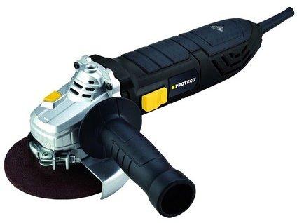 Uhlová brúska PROTECO 125mm, 900W