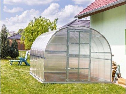 Záhradný skleník GARDENTEC CLASSIC 6 x 3 m