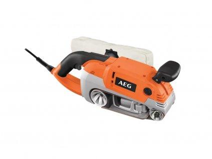 Elektrická pásová brúska AEG HBS 1000 E