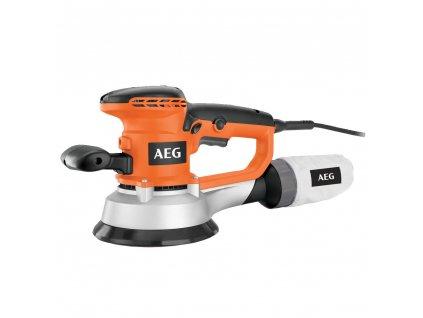Elektrická excentrická brúska AEG EX 150 ES