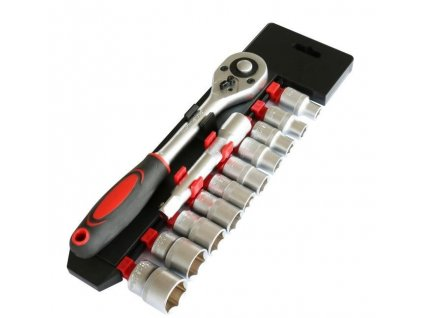 "Gola sada ZealoT Tools 1/2"", 12 dielov - AH121213"
