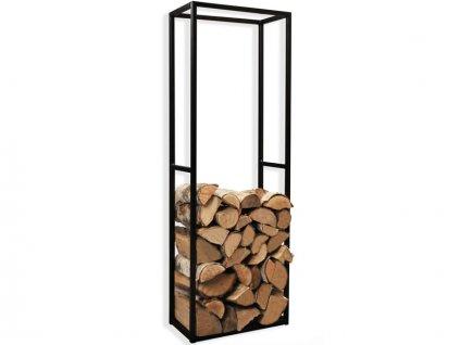 Zásobník na krbové drevo WinterFire CORNEL 120cm