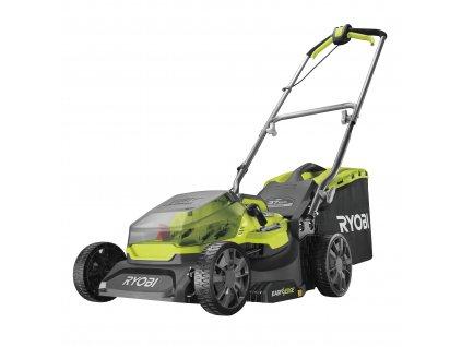 AKU kosačka na trávu RYOBI RY18LMX37A-150