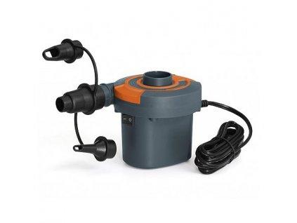 Bestway Kompresor Dual 230 V/12 V
