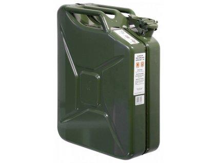 Kanister kovový 20l | AHProfi