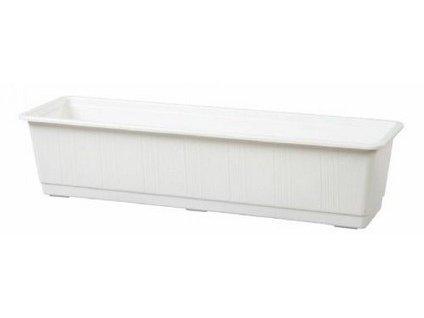 Hrantík 50 cm, biela