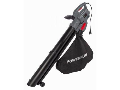Elektrický vysávač / fukár POWERPLUS 3.300W