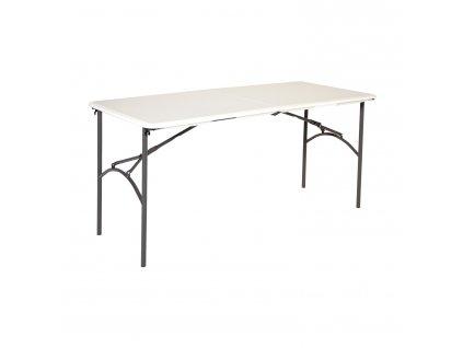Skladací stôl 150 cm LIFETIME 80395