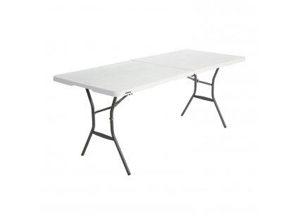 Skladací stôl 180 cm LIFETIME 80333 / 80471