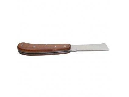Záhradný očkovací nôž, čepel 110mm