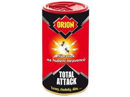 Prípravok na mravcov ORION 120g