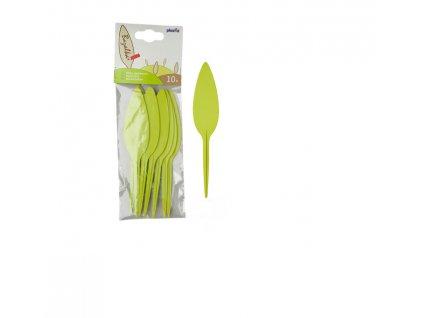Menovka - zelená