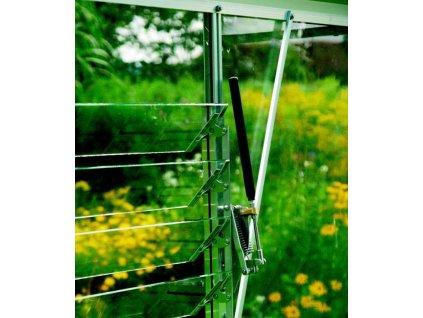 Automatický otvárač stenového okna VITAVIA