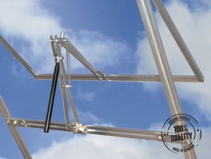Automatický otvárač strešného okna PROFI