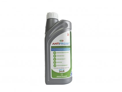 Ekologický postrek proti mrazu CROPAID, 1l