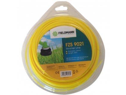 Struna 60m*2,4mm FIELDMANN FZS 9021