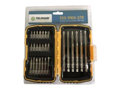 Sada bitov FIELDMANN FDS 9006-27R