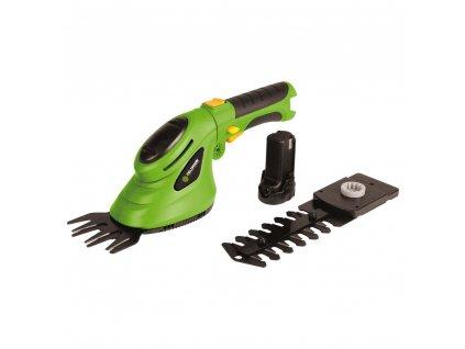 AKU nožnice na trávu a kríky FIELDMANN FZN 4101-A