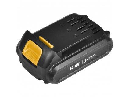14,4 V Li-ion akumulátor pre FDV 1002-A FIELDMANN FDV 9009