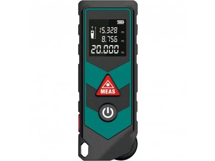 Laserový merač vzdialenosti FIELDMANN FDLM 1040